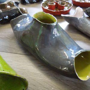 Handmade voedselverrijking